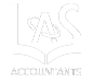 LAS Accountants Logo